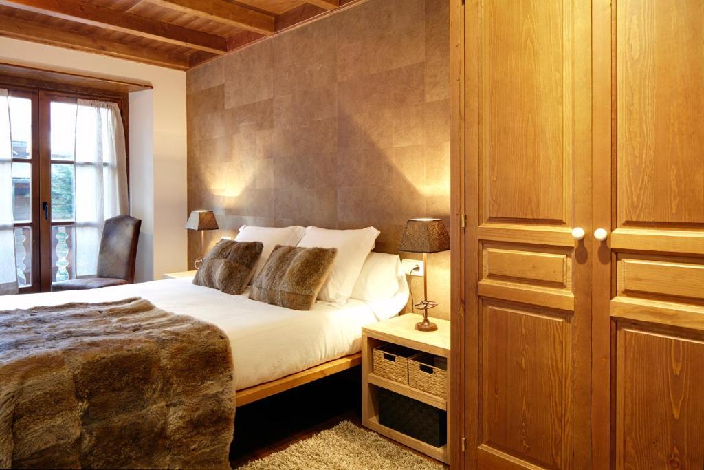 gran imagen de Apartamento Val de Ruda Luxe XI