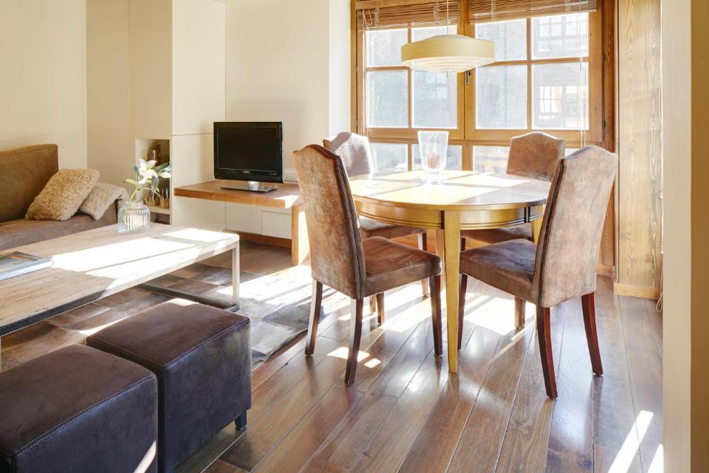 Imagen del Apartamento Val de Ruda Luxe XI