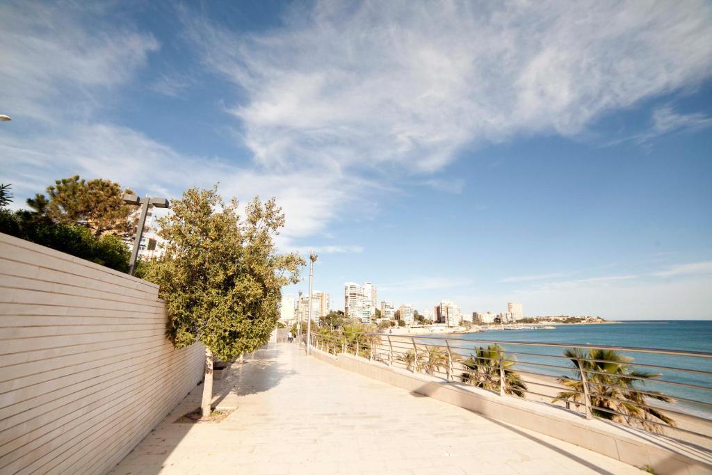 Bonita foto de Apartamentos Kasa25 Albufereta