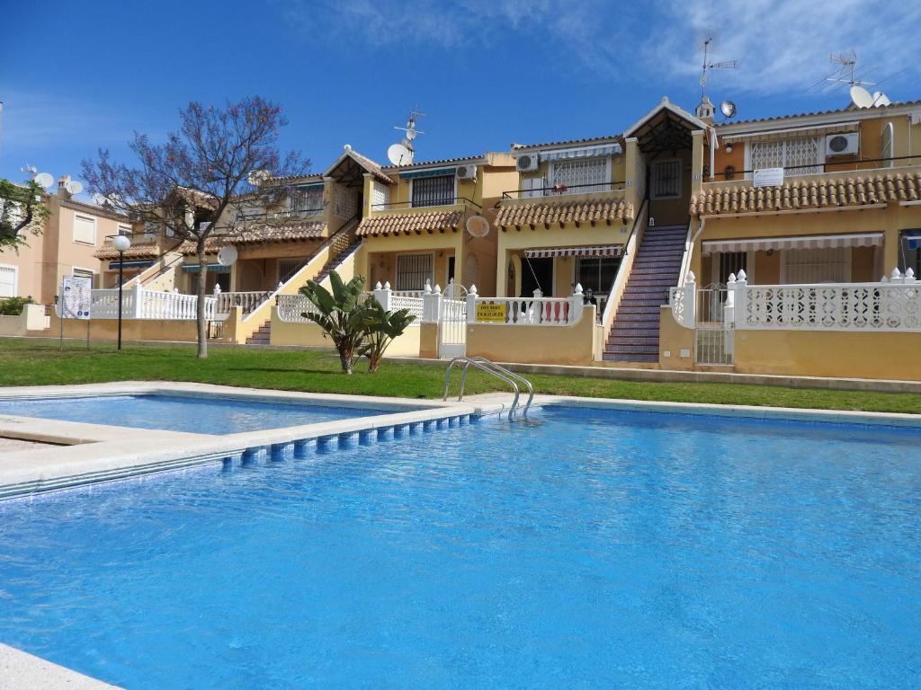 Bungalow Lomas Del Golf San Miguel De Salinas Spain