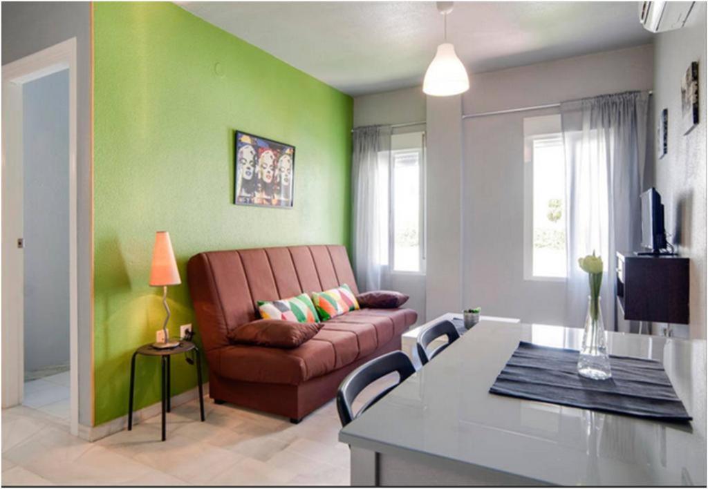Imagen del Apartamento Torrequebrada