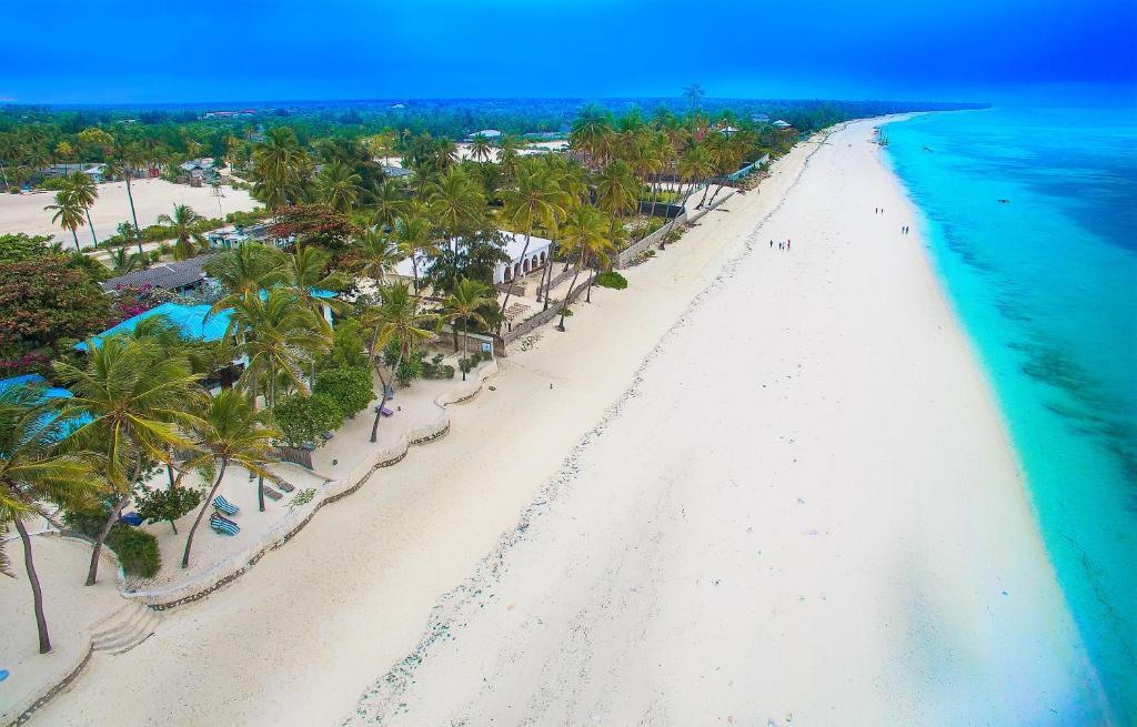 Hotel Indigo Beach Zanzibar Bwejuu Tanzania Booking Com