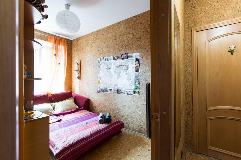 Ett rum på Ippo HomeStay