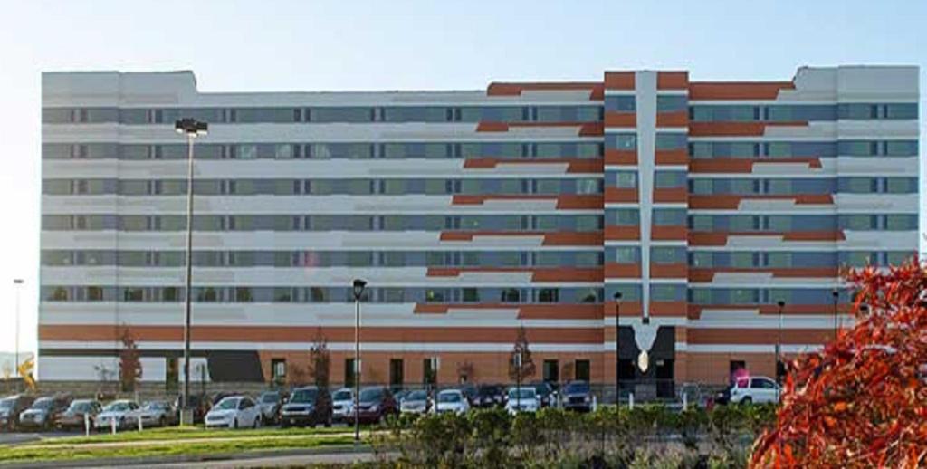 Hotel Mohegan Sun Pocono Wilkes Barre Pa Bookingcom