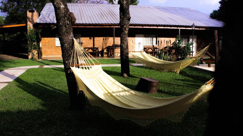 Cabañas Solar del Paso
