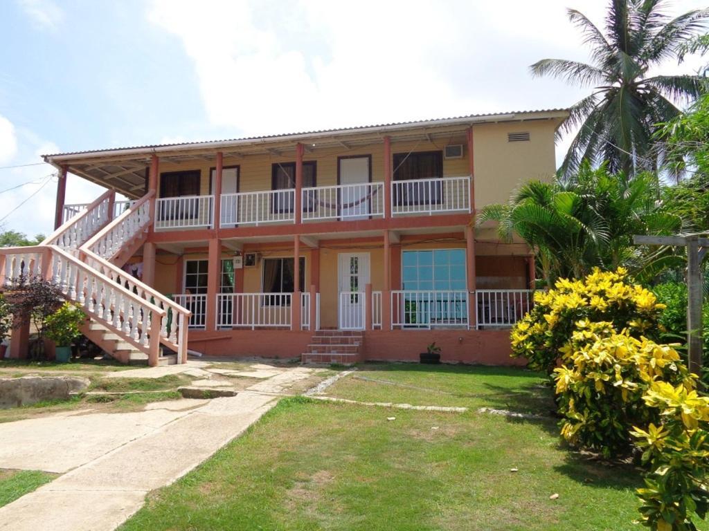 Apartments In Aguamansa Providencia Island