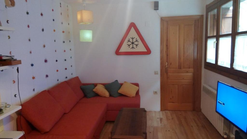 Apartamento Arantxa