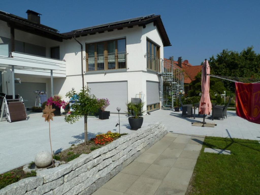 Hotel Haus Helga Baumeister-Stabodin (Deutschland Lindau) - Booking.com
