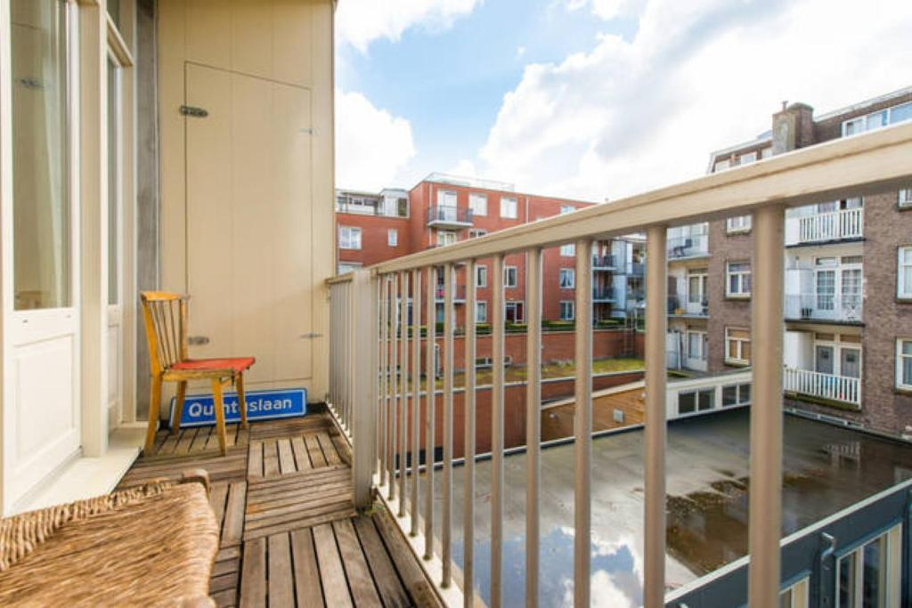 Ceintuurbaan apartment 388 amsterdam including reviews for Balcony booking