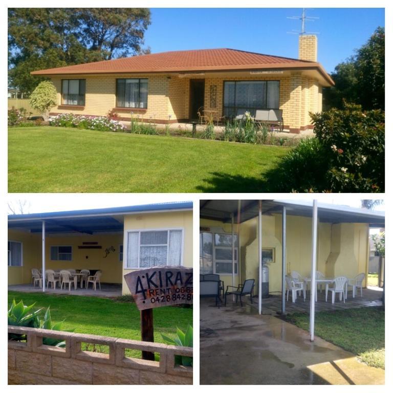 Cozy Modern Apartment Close To Town Walk Everywhere This: Kirazz Holiday Homes, Kingscote, Australia