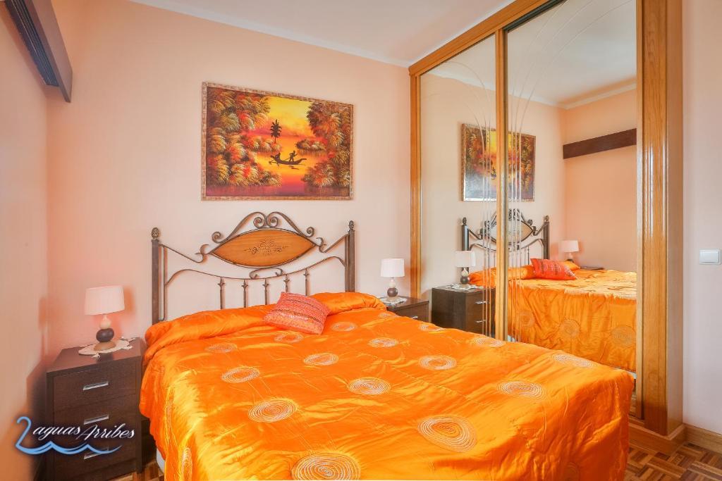 A room at Duas Aguas Arribes