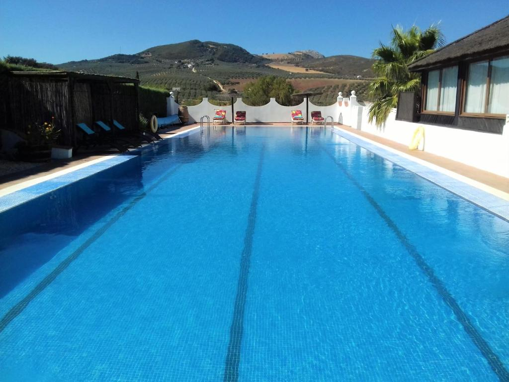 Apartments In Periana Andalucía