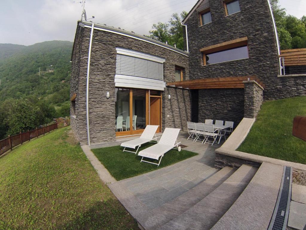 Villa Le Terrazze di Costa, Bellano, Italy - Booking.com