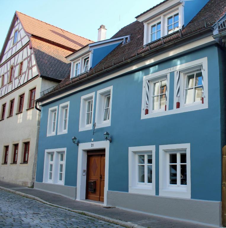 apartment ferienwohnung muss rothenburg rothenburg ob der tauber germany. Black Bedroom Furniture Sets. Home Design Ideas