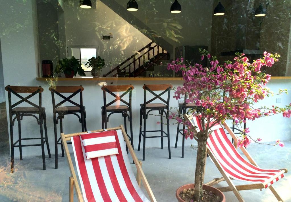 Hotel The Karstaway House Yangshuo China Booking Com