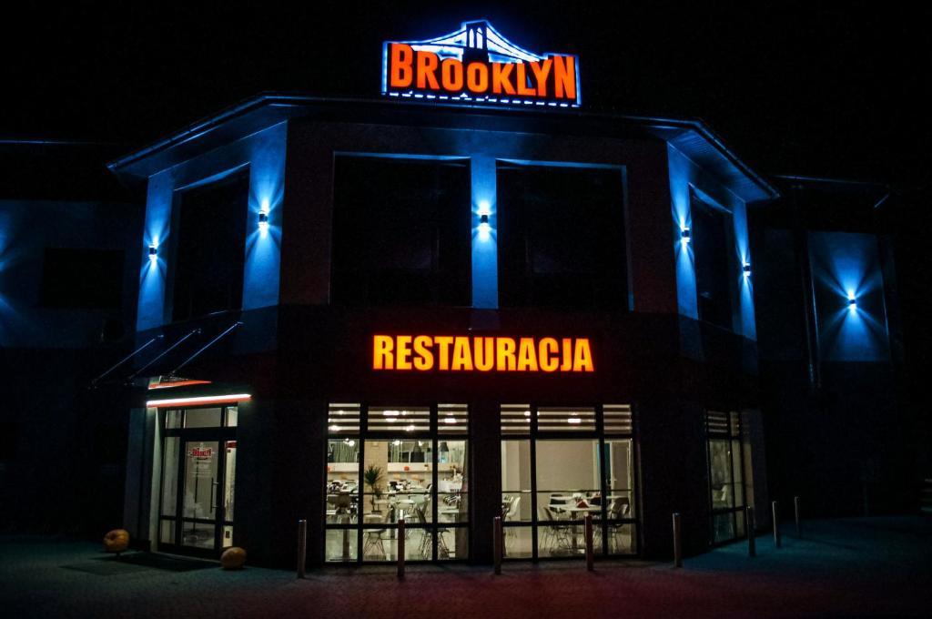 Brooklyn Noclegi