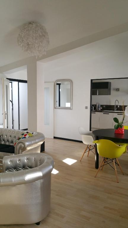 Apartments In Romery Champagne - Ardenne