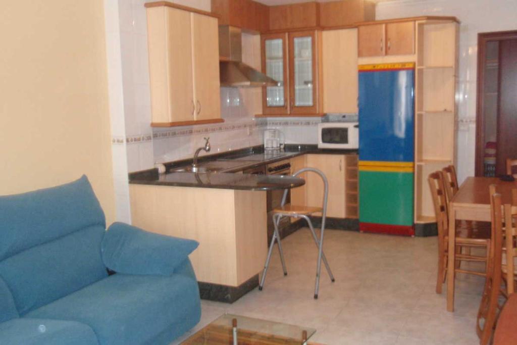 Imagen del Apartamento Rias Bajas