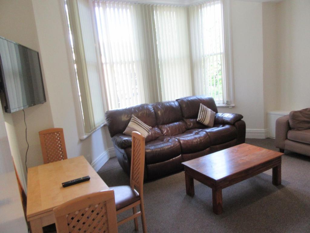 Apartments In Rock Ferry Merseyside