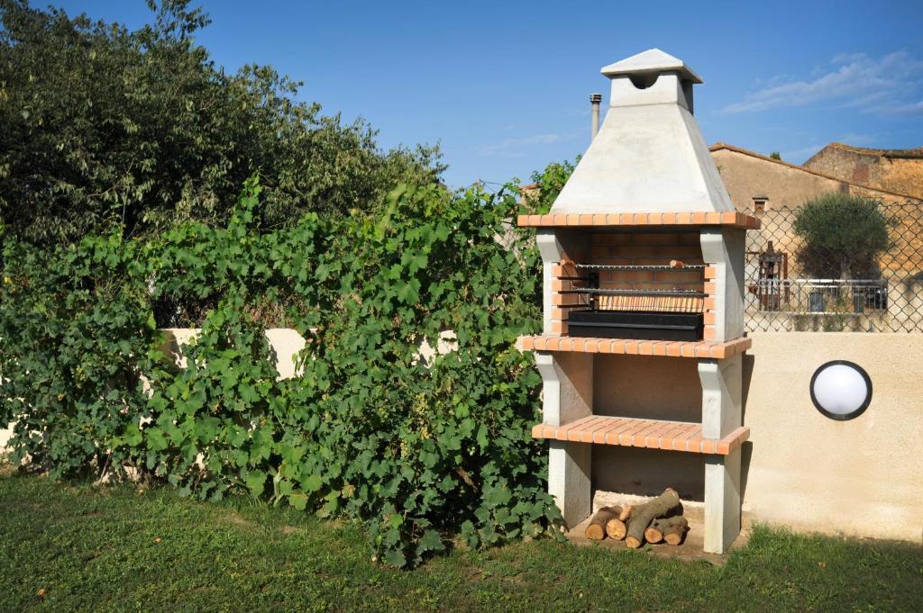 casas rurales con encanto en cataluña  43