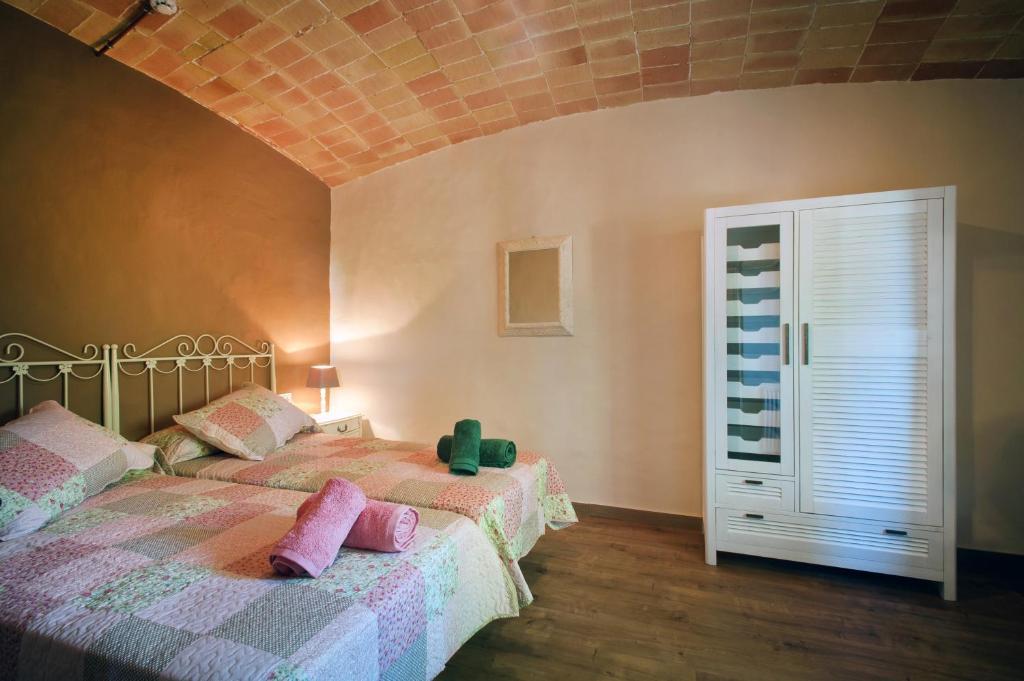 casas rurales con encanto en cataluña  49
