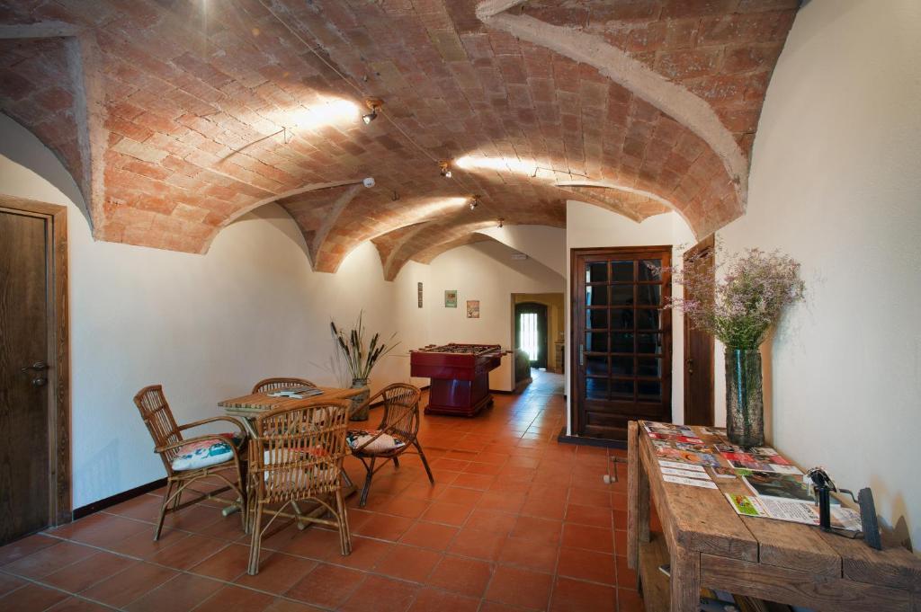 casas rurales con encanto en cataluña  46