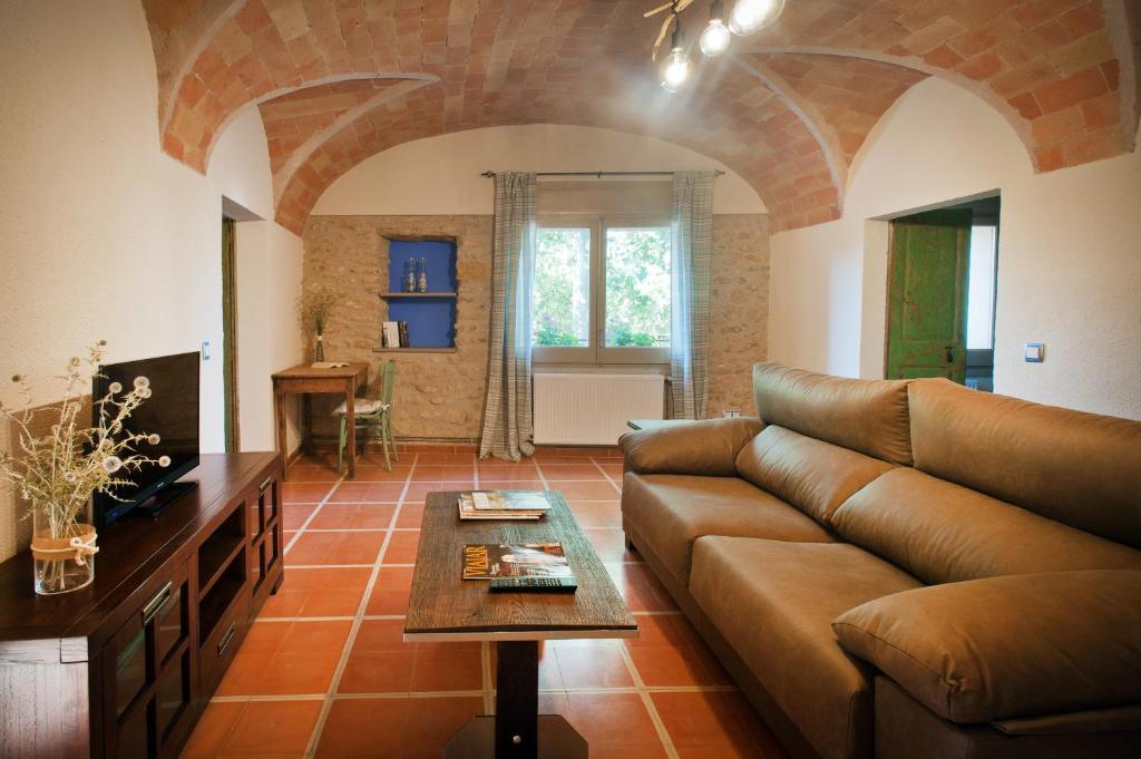 casas rurales con encanto en cataluña  59