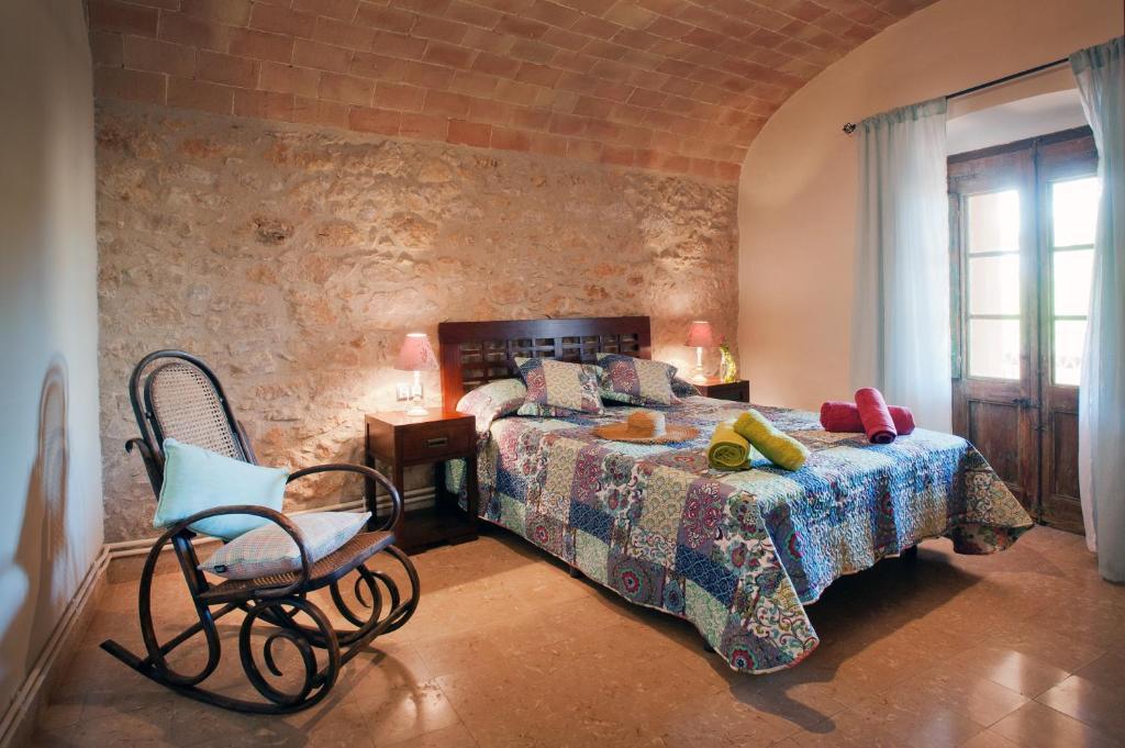 casas rurales con encanto en cataluña  51
