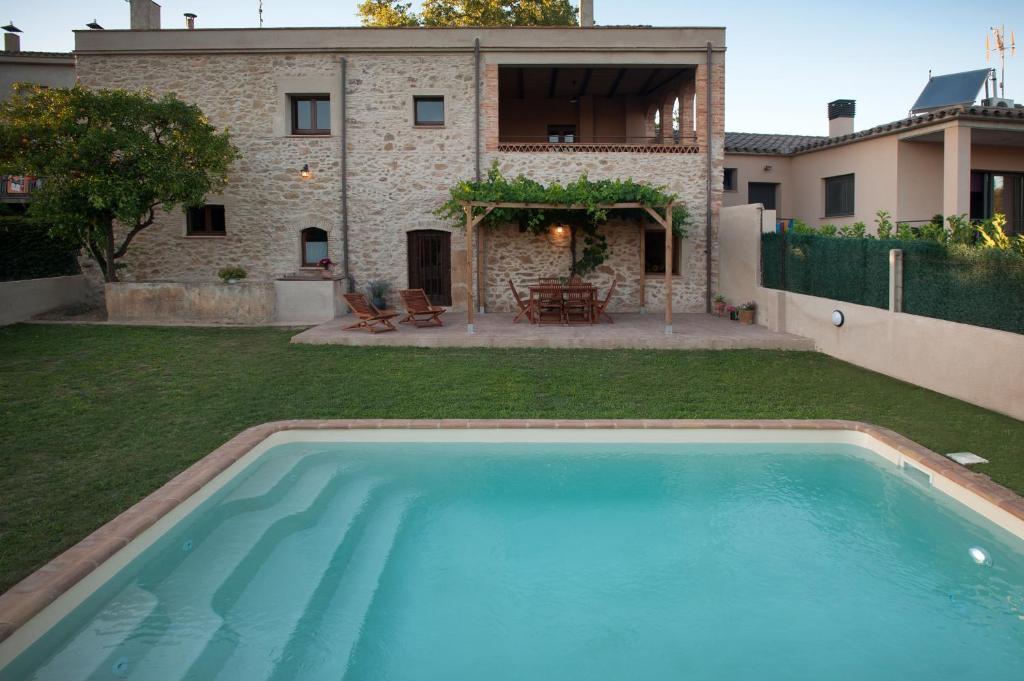 casas rurales con encanto en cataluña  41