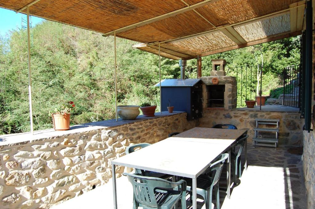 Country House Casa Ulqini, Bagni di Lucca, Italy - Booking.com