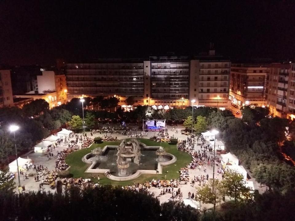 La Terrazza di Carola B&B, Lecce, Italy - Booking.com