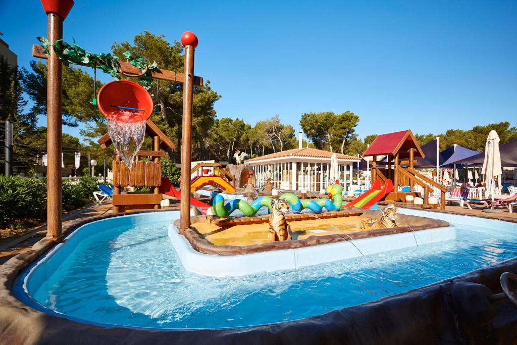 All Inclusive Hotels Near Portaventura