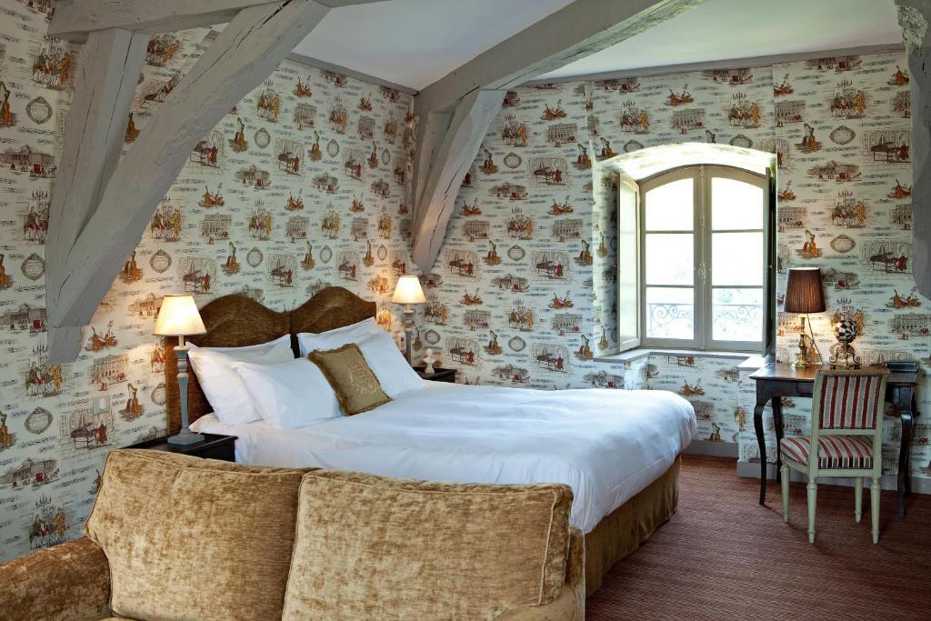 Hotel Chateau de Lalande - Les Collection, Annesse-et-Beaulieu ...