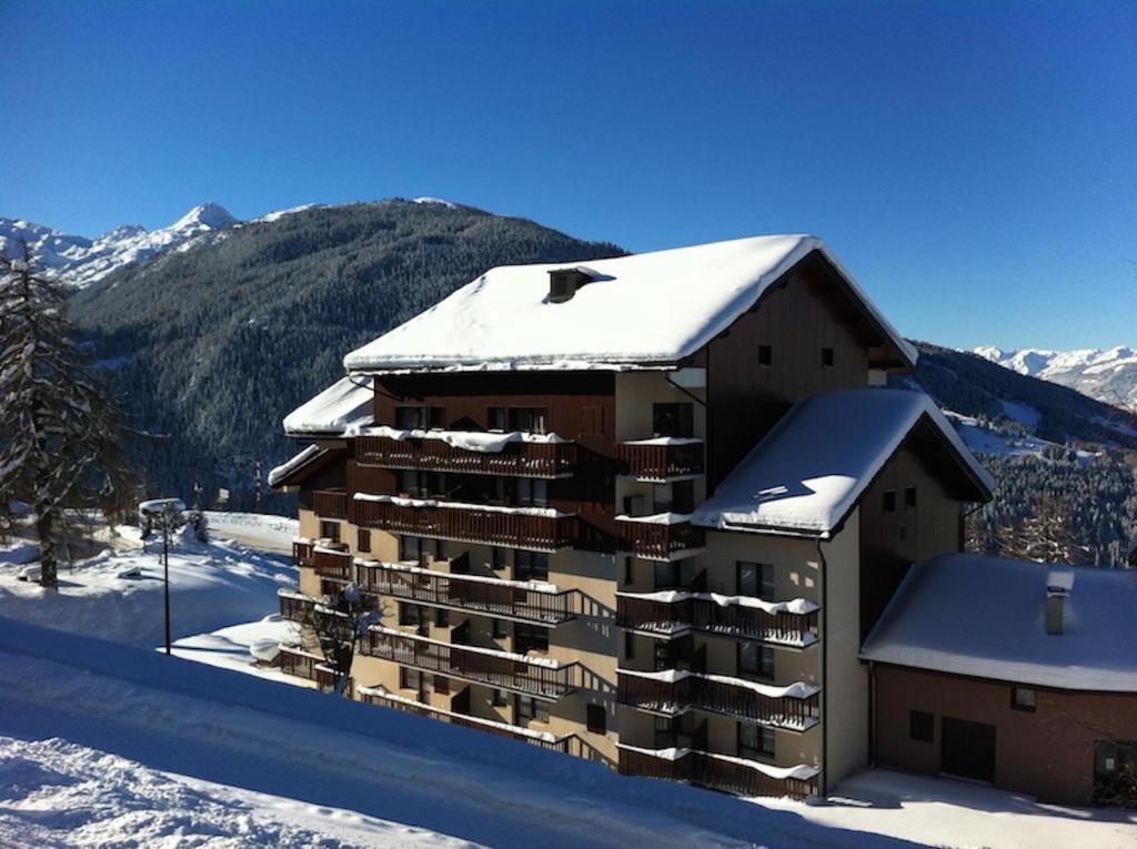 Apartments In Peisey-nancroix Rhône-alps