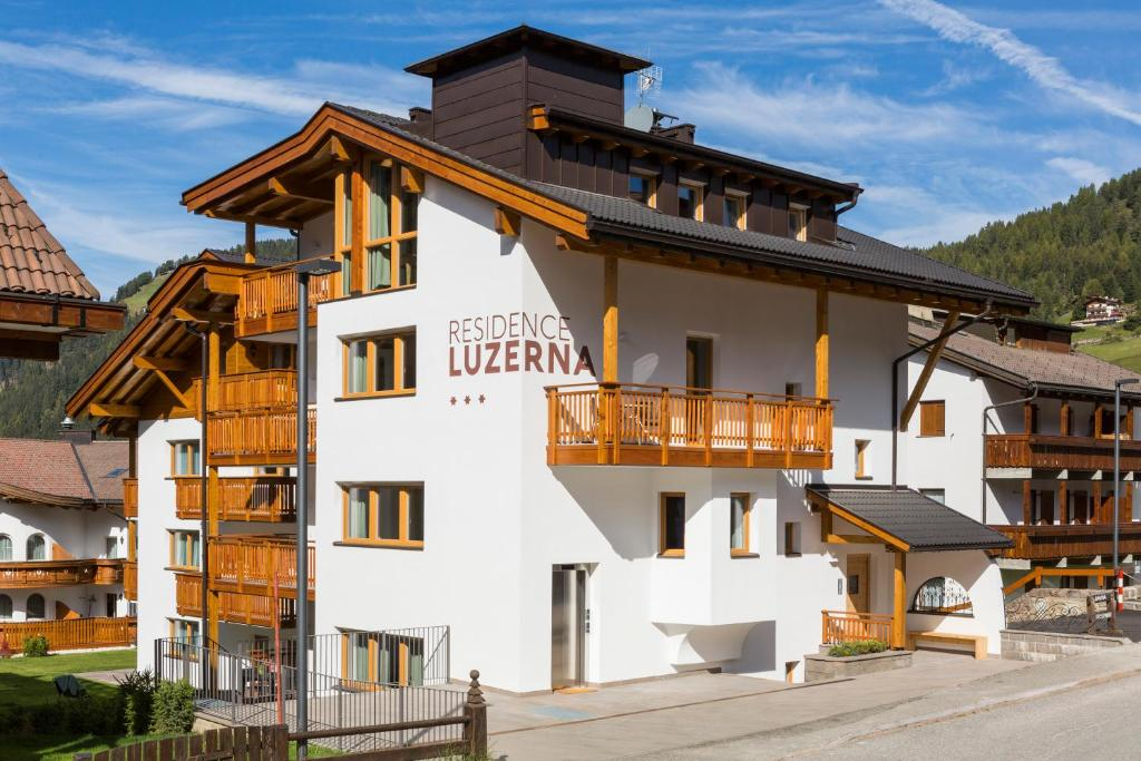Residence Luzerna ***, Selva di Val Gardena – Prezzi aggiornati per ...
