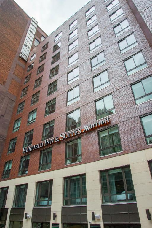 Extended Stay Hotels In Midtown Manhattan