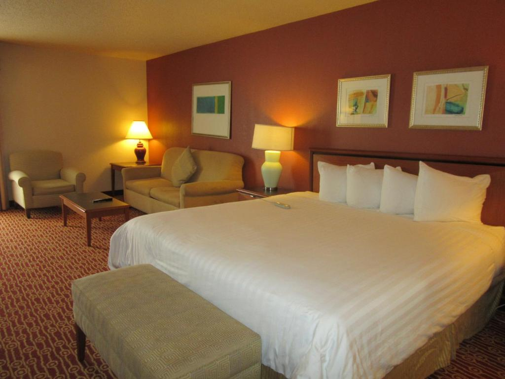 Hotel Park Dfw Airport South Irving Tx Booking Com