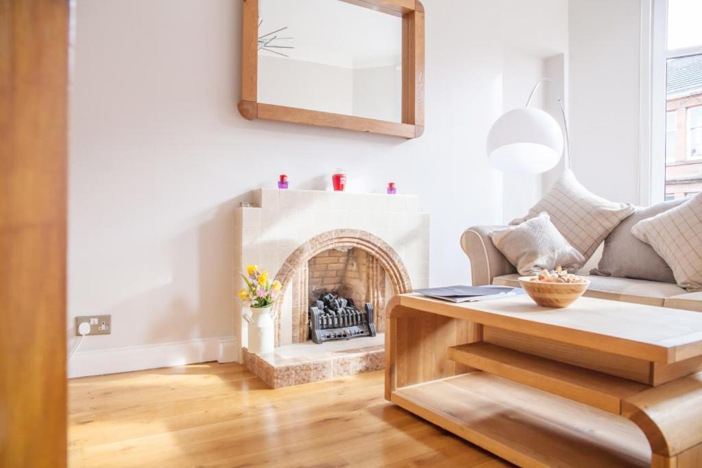 G11 West End Glasgow Apartment, Glasgow – Updated 2018 Prices