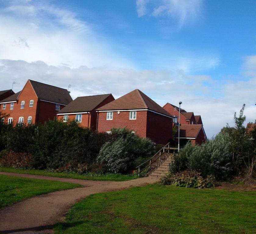 Clairmont Cottages Birmingham Al: Riverside Cottage, Evesham, UK