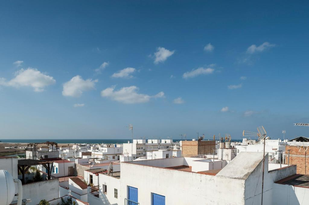 Foto del Apartamentos Arco de la Villa