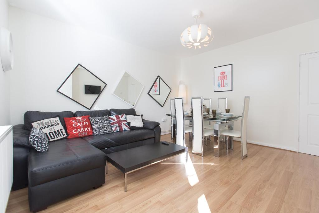 3 Bed Apartment Zone 1 Central London, London - Updated ...