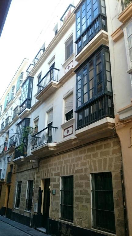 Apartamento Solano Cádiz imagen