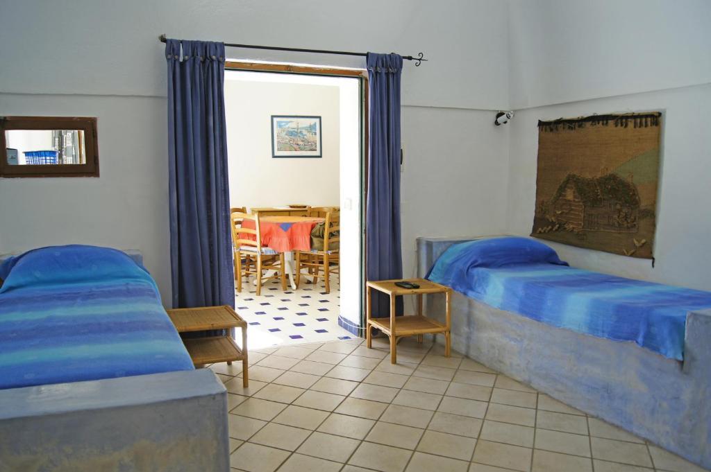 Villa Alba Appartamenti