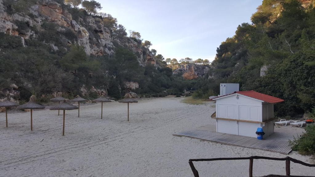 Bonita foto de Apartment in Cala Pi on 13 Carrer Betlem