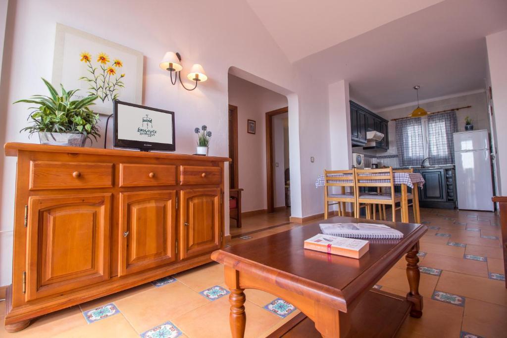 Apartments In Arrieta Lanzarote