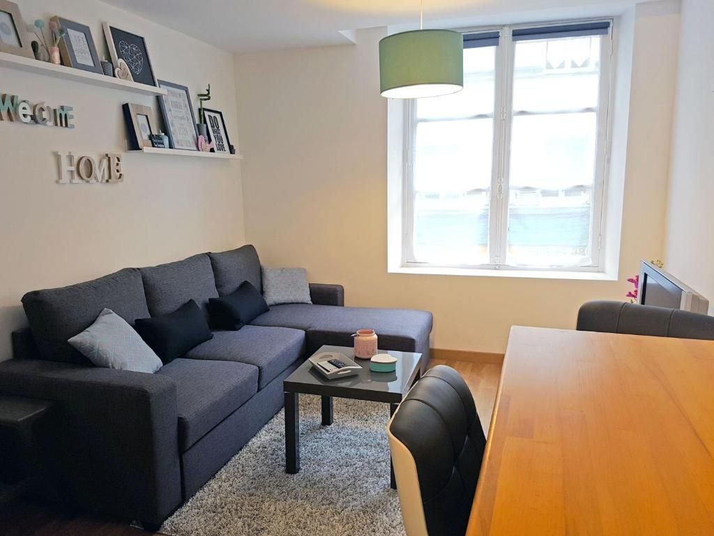 Apartments In Ormoy-villers Picardy