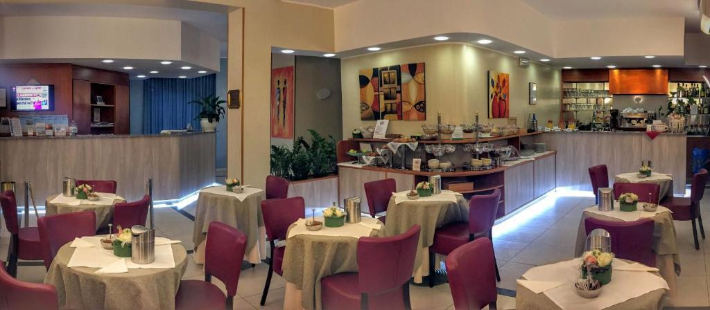 Hotel Arcobaleno