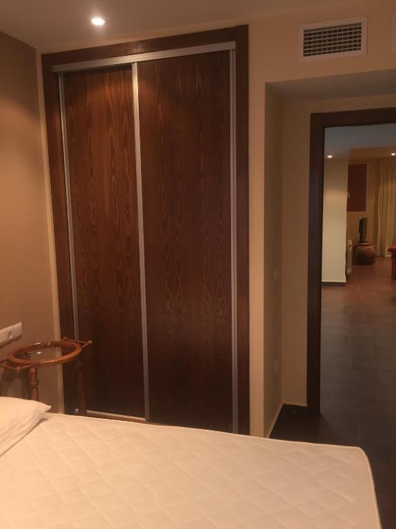 Apartamentos Alcañiz Motor foto