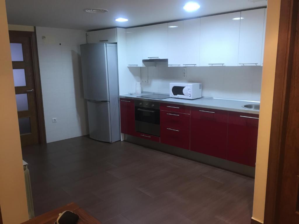 Apartamentos Alcañiz Motor