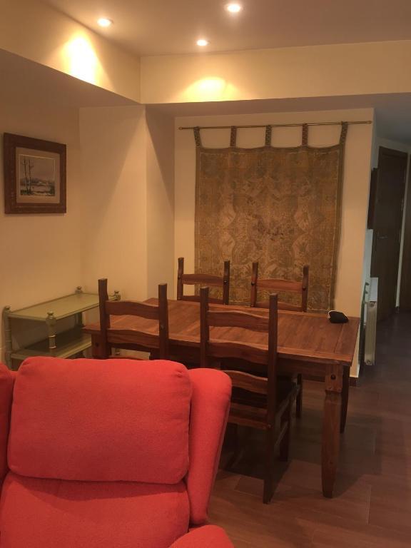 Apartamentos Alcañiz Motor fotografía